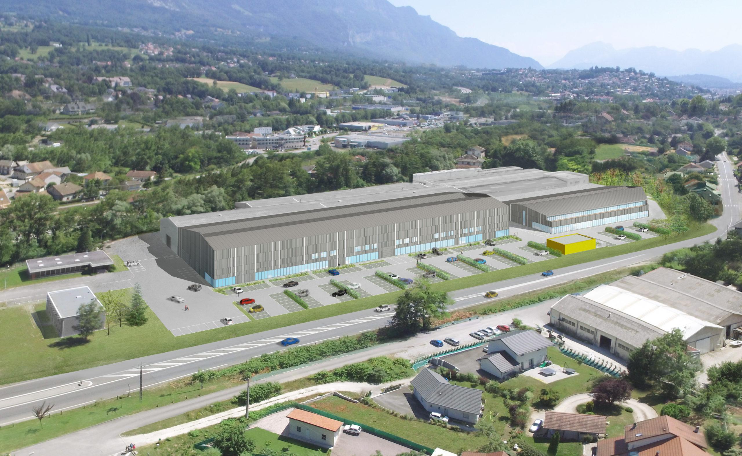 Image actualité Grésy-sur-Aix, une nouvelle crèche